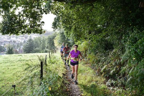 TRAIL DE LA POINTE DE CAUX 2017