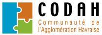 Logo codah